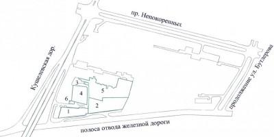 ППТ Новороссийская