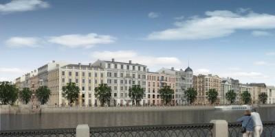 Судебный квартал на проспекте Добролюбова
