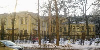 Таврическая улица, 2, детский сад