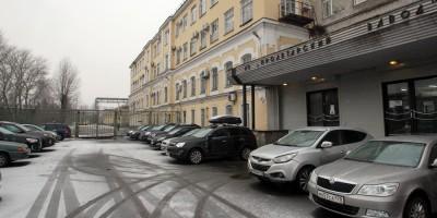 Улица Дудко