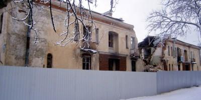 Улица Крупской, 14