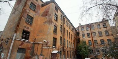 Улица Лабутина, 3
