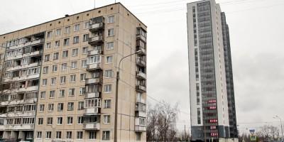 Ириновский проспект, 34