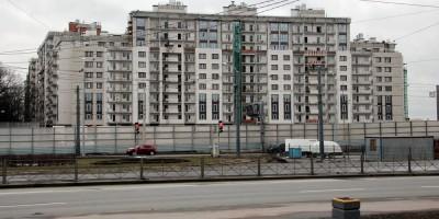 Жилой комплекс Life-Приморский на Приморском проспекте, 52, корпус 1