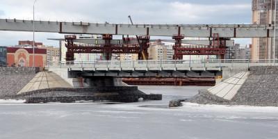 Гребной мост
