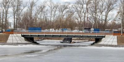 Бычий мост