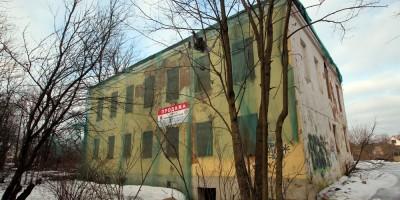 Красное Село, проспект Ленина, 99