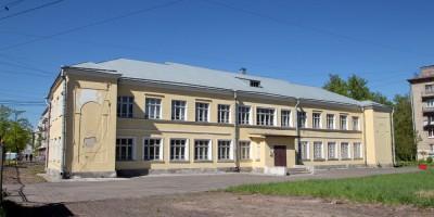 Малый проспект Васильевского острова, 63