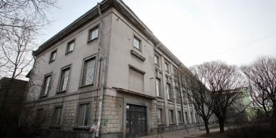 Московский проспект, 114, фабрика-кухня