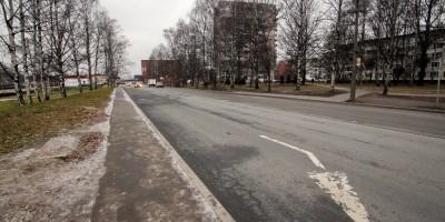 Нартовская улица