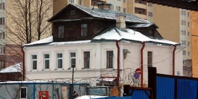 Ново-Александровская улица, 10а