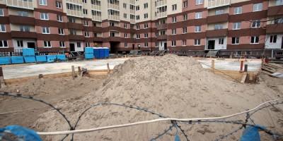 Ново-Александровская улица, 10а, снесенный дом
