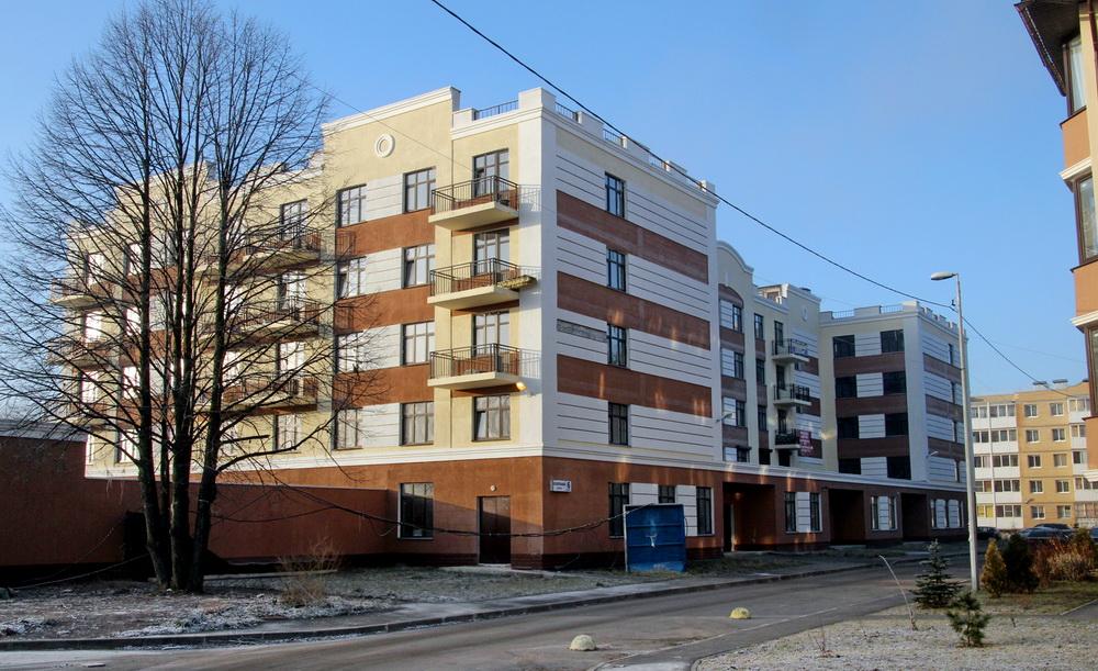 Строительство завода ГЕРОФАРМ в Пушкине