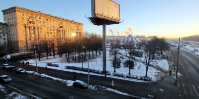Сквер Петра Семененко