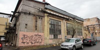 Пионерская улица, 33, завод станков-автоматов