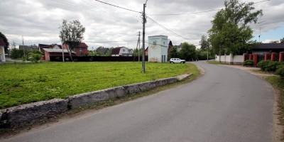 Павловск, площадь Академика Рыкачева