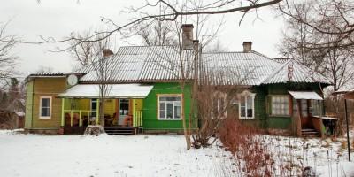 Песочный, Новгородская улица, дом 62