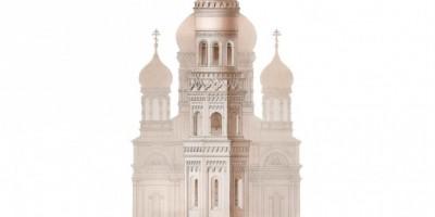 Проект воссоздания колокольни Новодевичьего монастыря