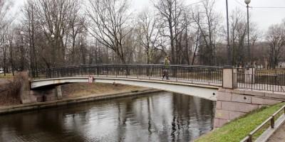Строгановский мост