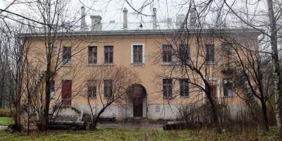 Институтский проспект, 16, корпус 1, Дом культуры Светланы