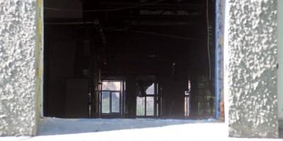 Фабрика Крупской, снос, помещения