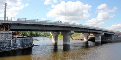 Французский мост
