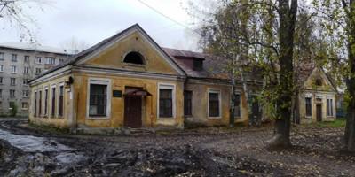 Омская улица, 7