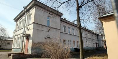 Павлоградский переулок, дом 3