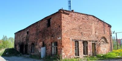 Петергоф, Суворовский городок, дом 69, корпус 4