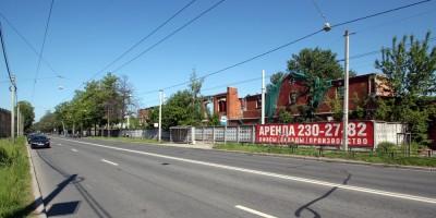 Петровский проспект