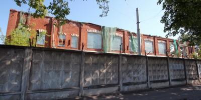 Петровский проспект, 9, литера Б, левая часть