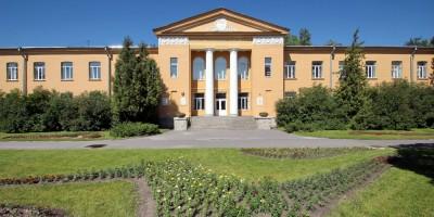 Главное здание Агрофизического института