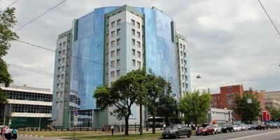 Научно-производственный центр на Благодатной улице