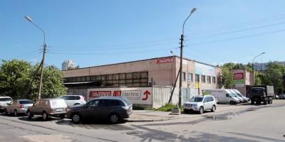 Улица Обручевых, 5