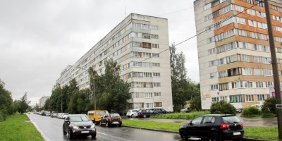 Улица Тамбасова, корабли