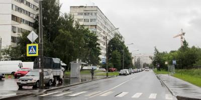 Улица Тамбасова