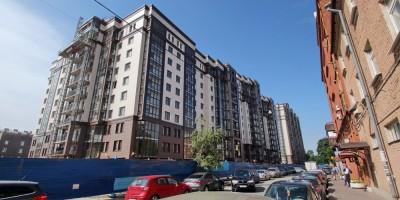 Заставская улица, 44