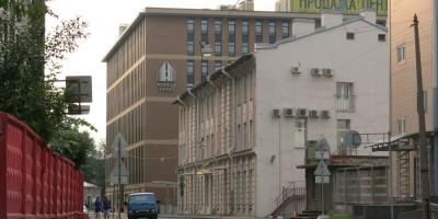 Апартамент-отель на Академика Павлова