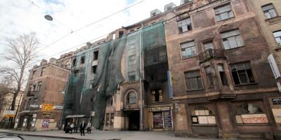 Большая Пушкарская улица, 7