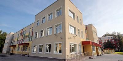 Детский сад на проспекте Стачек, 192, корпус 2