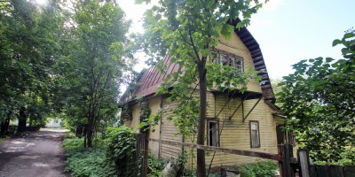 Костромской проспект, 45