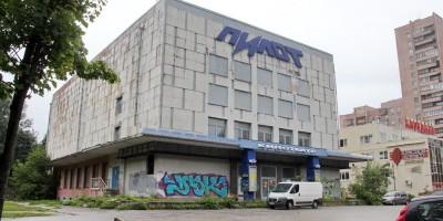 На месте кинотеатра «Выборгский» на 2-м Муринском построят жилье