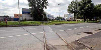 Лиговский проспект, железнодорожный переезд