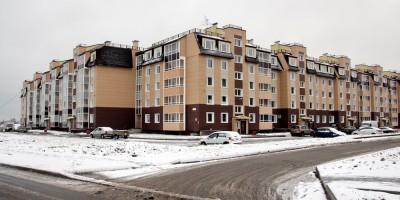 Пулковское, Переведенская улица, 6