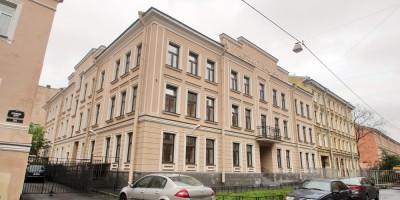 Климов переулок, 2а, детский сад № 41