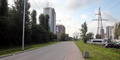 Среднерогатская улица