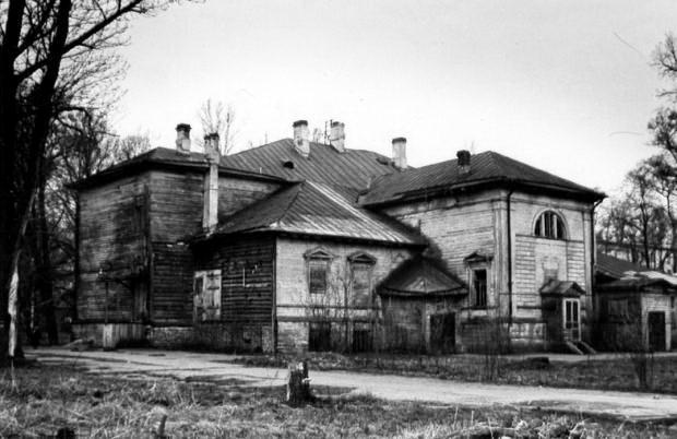 Удельное училище в советское время