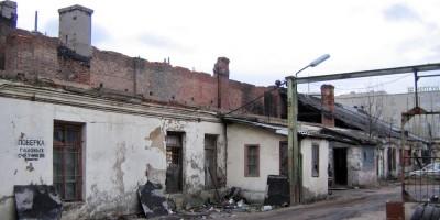 Звенигородская улица, 7б