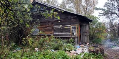Екатерининский проспект, дом 12
