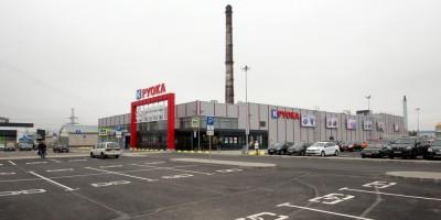 К-руока на улице Симонова, 13, корпус 2
